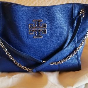 Tory Burch Britten Slouchy Tote